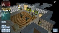Taskforce: The Mutants of October Morgane screenshot, image №2521324 - RAWG