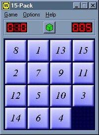 Cкриншот 15-Pack, изображение № 314222 - RAWG
