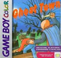 Cкриншот Ghost Town (Gameboy Color), изображение № 2790799 - RAWG