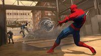 Cкриншот Spider-Man: Shattered Dimensions, изображение № 551624 - RAWG