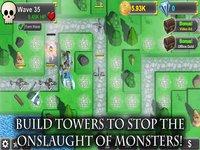 Cкриншот Idle Tower Defense, изображение № 2707 - RAWG