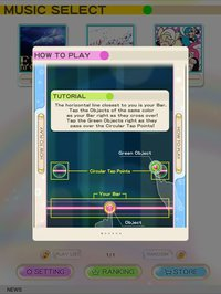 Cкриншот REFLEC BEAT +, изображение № 901326 - RAWG