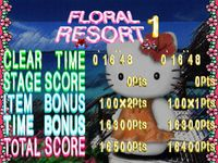 Hello Kitty's Cube Frenzy screenshot, image №730080 - RAWG