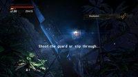 Cкриншот Rambo The Video Game: Baker Team, изображение № 166121 - RAWG