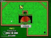 Cкриншот Mini Golf $kins, изображение № 414654 - RAWG