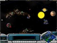 Cкриншот Космическая федерация 2: Войны дренджинов, изображение № 346062 - RAWG