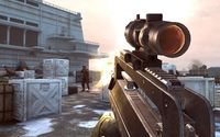 Cкриншот Modern Combat 3: Fallen Nation, изображение № 682215 - RAWG