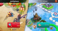 Sky Clash: Lords of Clans 3D screenshot, image №642729 - RAWG
