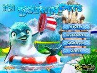 Cкриншот 101 Dolphin Pets, изображение № 562922 - RAWG