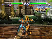 Killer Instinct Gold screenshot, image №740763 - RAWG