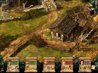 Cкриншот Робин Гуд. Легенда Шервуда, изображение № 147440 - RAWG