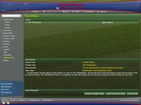 Cкриншот Football Manager 2007, изображение № 459004 - RAWG