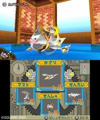 Cкриншот Slime MoriMori Dragon Quest 3: Daikaizoku to Shippo Dan, изображение № 2250695 - RAWG