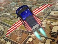 Cкриншот Racing Jet Car Rivals Airborne Fever, изображение № 1757232 - RAWG