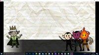 Cкриншот Fangs, Scales and Heartbreak, изображение № 2392801 - RAWG