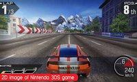 Cкриншот Ridge Racer 3D, изображение № 259676 - RAWG