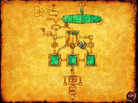 Cкриншот An Elder Scrolls Legend: Battlespire, изображение № 228386 - RAWG