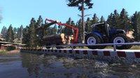 Lumberjack's Dynasty screenshot, image №2145144 - RAWG