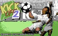 Cкриншот World League Soccer, изображение № 763292 - RAWG