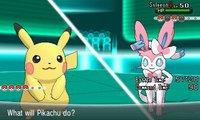 Cкриншот Pokémon X and Y, изображение № 262345 - RAWG