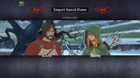 Cкриншот The Banner Saga 3, изображение № 725689 - RAWG