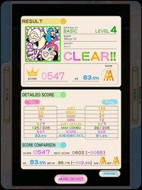 Cкриншот REFLEC BEAT +, изображение № 901336 - RAWG