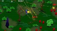 Cкриншот Ranger vs. Space Mutants, изображение № 850933 - RAWG