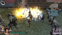 Cкриншот Warriors Orochi 2, изображение № 532004 - RAWG