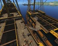 Cкриншот Огнем и мечом 2. На Карибы!, изображение № 597245 - RAWG