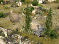 Cкриншот В тылу врага, изображение № 185691 - RAWG