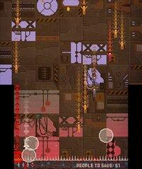 Cкриншот Space Lift Danger Panic!, изображение № 797797 - RAWG