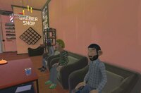 Cкриншот Barbershop Simulator VR, изображение № 2817915 - RAWG