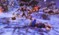 Cкриншот Overlord II, изображение № 175667 - RAWG