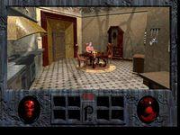 Cкриншот Фантасмагория, изображение № 219736 - RAWG