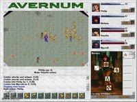 Cкриншот Avernum, изображение № 334789 - RAWG