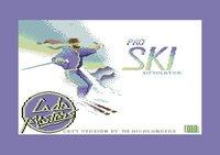 Cкриншот Professional Ski Simulator, изображение № 743604 - RAWG