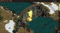 Cкриншот Commandos: Behind Enemy Lines, изображение № 145454 - RAWG