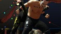Cкриншот Lucha Libre AAA: Héroes del Ring, изображение № 536145 - RAWG