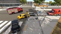 Flashing Lights - Police Fire EMS screenshot, image №656421 - RAWG