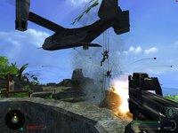 Cкриншот Far Cry, изображение № 183580 - RAWG