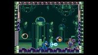 Cкриншот Mega Man 7 (1995), изображение № 263613 - RAWG