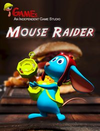 Cкриншот Mouse Raider PC, изображение № 2117985 - RAWG