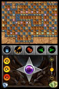 Cкриншот 1001 Crystal Mazes Collection, изображение № 254734 - RAWG