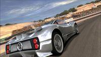 Cкриншот Forza Motorsport 2, изображение № 270896 - RAWG