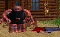 Cкриншот Xenophage: Alien Bloodsport, изображение № 159851 - RAWG