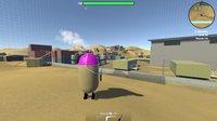 Cкриншот Bean Battles, изображение № 833889 - RAWG