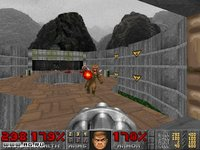 Cкриншот Doom for Windows, изображение № 329952 - RAWG