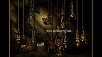 Cкриншот The Knobbly Crook: Chapter I - The Horse You Sailed In On, изображение № 198903 - RAWG