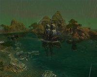 Cкриншот 1701 A.D.: The Sunken Dragon, изображение № 472833 - RAWG