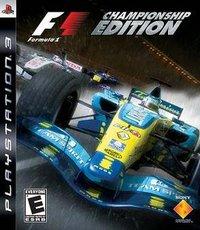 Formula One Championship Edition (2006) screenshot, image №2371014 - RAWG